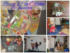 12 von 12 im Oktober 2016 - Ostseeraeuberbande Familienblog