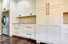 Gregory's Court — Sticks 2 Stones Design :: Custom Cabinetry in Knoxville Tennessee Kitchen Cabinet Layout, Custom Kitchen Cabinets, Kitchen Cabinets In Bathroom, Custom Cabinetry, Cabinet Inspiration, Cabinet Ideas, Small Kitchen Redo, Kitchen Trends, Kitchen Remodeling