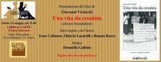 Le Officine Gourmet - di Giulia Cannada Bartoli: Napoli 24 maggio, Libri& Caffè Teatro Mercadante s...