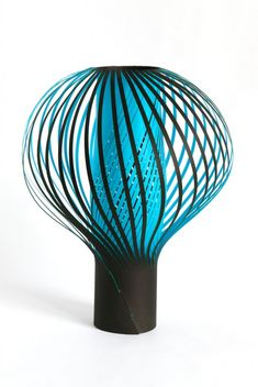Helice lighting by Sebastien Cordoleani - #design #lighting prototype here! #lightingdesign
