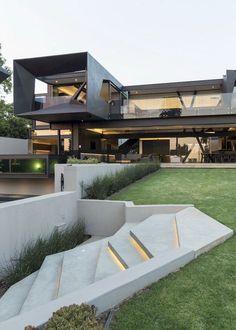 Amazing Latest Modern House Designs Architecture - Page 13 of 98 - Arquitectura Diseno