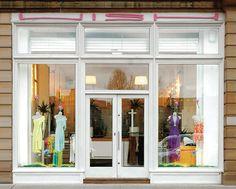 Wish Boutique, Glasgow