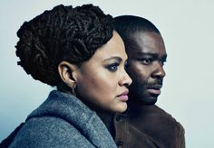 """""""Selma"""" Director Ava DuVernay and star David Oyelowo are teaming up again for a currently untitled Hurricane Katrina-set love story and murder mystery, for Participant Media. DuVernay will w."""