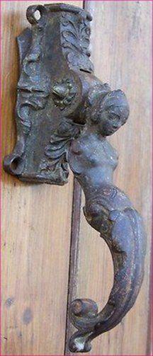 Door knockers unique 33