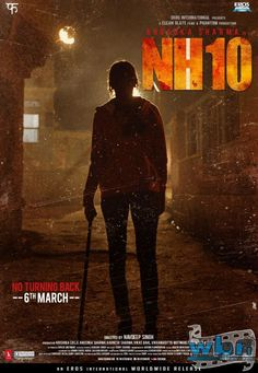 Mumbai, 7th February 2015 (Washinghton Bangla Radio): : Anushka Sharma recently tweeted the poster of her upcoming film NH10.  This is Anushka Sharma's first home production from her production house, Clean Slate Films.  Read more: http://www.washingtonbanglaradio.com/content/24965015-anushka-reveals-nh10-poster-twitter#ixzz3RApW3CaZ Via Washington Bangla Radio® Follow us: @tollywood_CCU on Twitter