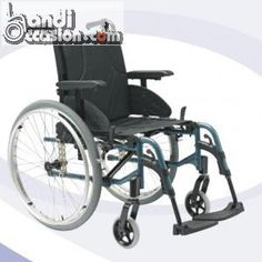 Vend fauteuil roulant cadre fixe action 3NG