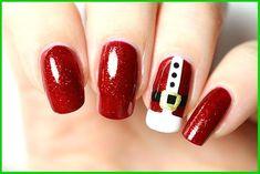Oh,oh,oh... V'là le nail-art de Noël! - Tribulons #nailart #noël #ohohoh #tribulons #vlà Oh,oh,oh... bonjouuur! On continue dans notre lancée avec ce nail-art de Noël que j'ai adoré porter, à l'effigie d'un célèbre barbu tout de rouge vétu. Je crois vous l'avoir déjà dit (une bonne diz... the cold-climate months are proper across the corner, and whether or not you may be going online from domestic for the the rest of 2020 or from time to time venturing into the office, locating the proper wi Cute Christmas Nails, Christmas Nail Designs, Holiday Nails, Noel Christmas, Uñas Fashion, Les Nails, Nagel Gel, Nail Art Galleries, Trendy Nails