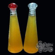 Liquore miele arance e cannella buonissimo sia per i dolci che per un fine pasto