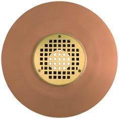 Commercial grade deck drains from Thunderbird Products are rugged and ready for service.