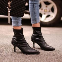 Casual Fall Shoes - Must Have Footwear Collection.