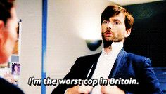 #Broadchurch #worstcopinbritain
