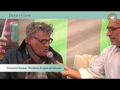 Puces Privées.com - interview | Plateforme onepage