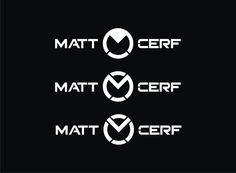 Matt Cerf needs a new logo by ^_c*zma_^