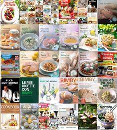 Ricettari-bimby-riviste-e-libri-TM5-TM31-TM21-e-ricette-Natale