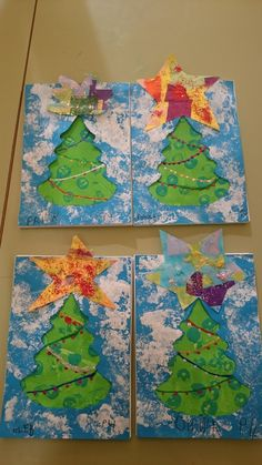 Discover more about Making Your Own Christmas Cards Christmas Art Projects, Christmas Arts And Crafts, Christmas Activities For Kids, Winter Crafts For Kids, Preschool Christmas, Diy Christmas Cards, Preschool Crafts, Winter Christmas, Christmas Ornaments