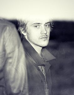 Who Played Cap Hatfield | Boyd Holbrook Tumblr Eye Candy