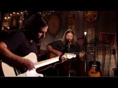The White Buffalo - One Lone Night - Dakota Sessions - YouTube