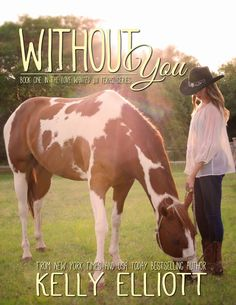 Without You by Kelly Elliott Cover Reveal » Red Cheeks Reads | Red Cheeks Reads