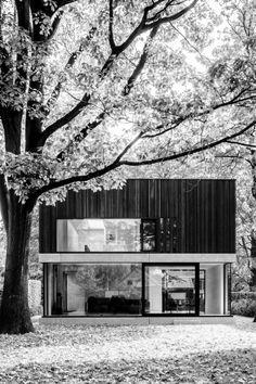 house M | de pinte | CAAN Architecten