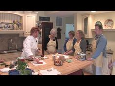 Savory Spoon Cooking School - Door County, WI - Cooking Classes, Culinary Tours, Marketplace of gourmet foods
