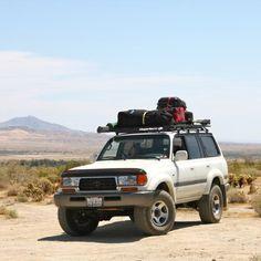 FJ80 Landcruiser Toyota Lc, Toyota Trucks, Toyota Cars, Land Cruiser Fj80, Toyota Land Cruiser, Off Road Truck Accessories, Landcruiser 80 Series, Best Off Road Vehicles, Expedition Vehicle
