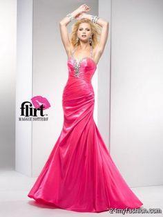 d1798eff3851 24 najlepších obrázkov z nástenky New Prom Dresses