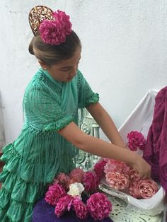 Flamenco Party, Flamenco Costume, Tribal Dress, Wedding Costumes, Folk Costume, Festival Wear, Traditional Dresses, Dance Wear, Body Painting