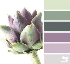 Design Seeds color palettes … posted daily for all who love color. Color Scheme Design, Palette Design, Purple Color Schemes, Color Schemes Colour Palettes, Paint Color Schemes, Green Colour Palette, Bedroom Color Schemes, Color Combos, Purple Paint Colors