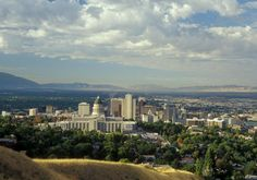 Best Places For A Working Retirement: Salt Lake City, Utah