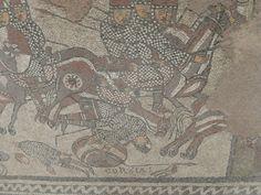 Cripta San Colombano Bobbio