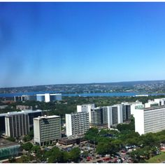 Brasília — good to live