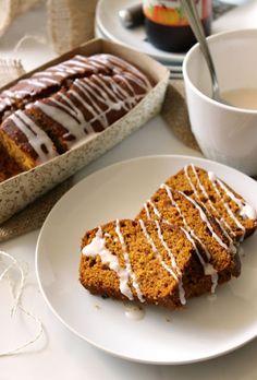 Dark Chocolate-Orange & Walnut Banana Bread from thekitchenprepblog ...