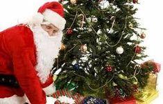 El Árbol de Navidad – Símbolo de la Vida – Historia – Significado http://www.yoespiritual.com/misterios-y-enigmas/el-arbol-de-navidad-simbolo-de-la-vida-historia-significado.html