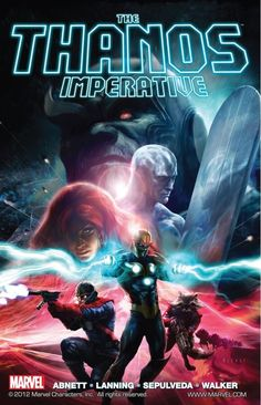 Browse the Marvel Comics issue The Thanos Imperative Learn where to read it, and check out the comic's cover art, variants, writers, & more! Marvel Dc Comics, Heros Comics, Marvel Comic Books, Marvel Vs, Comic Book Characters, Marvel Heroes, Marvel Characters, Comic Character, Comic Books Art