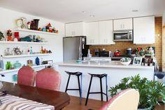 Regina & Hardy's Jack + Jill Heyday Home