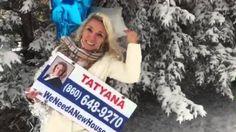 Me, Myself, and I: CT Realtor Tatyana