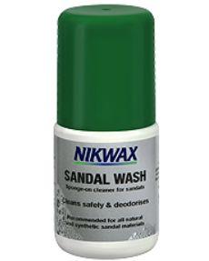 FREE Nikwax Sandal Wash Sample - http://freebiefresh.com/free-nikwax-sandal-wash-sample/