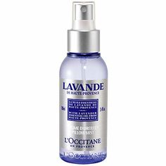 L'Occitane-Lavender-Pillow-Mist-_-The-best-at-home-facial-products-_-Editors-Choice-_-Red-Online