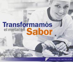 Ferro Transforma
