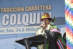 Bolivia construirá planta minera con financiación de firma estadounidense | Radio Panamericana