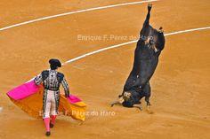 Tarde de Toros #Almeria #Spain