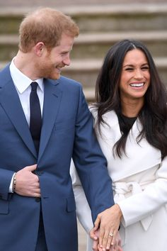 The 1 Thing Prince Harry Will Gain When He Marries Meghan Markle