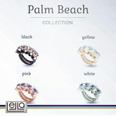 Palm Beach Rebecca... e tu quale colore preferisci?