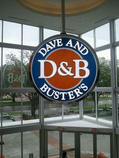 Dave & Buster's in Orlando, FL