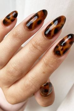 Manicure, Acryl Nails, Round Nails, Cute Acrylic Nails, Glitter Gradient Nails, Funky Nails, Neutral Nails, Fire Nails, Autumn Nails