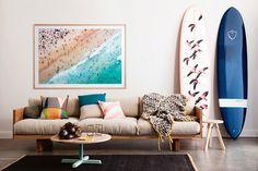 I don't like truth, ...EASTERN design office | surf