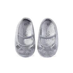Little Marc Jacobs Baby ballerinas