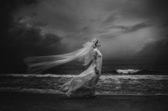 """My Sacrifice - Here is the black and white version of """"My Sacrifice '. I feel like this version gives the photo an even more eerie vibe!   <a href=""""http://tjdrysdale.com/"""">Website</a> <a href=""""http://tjdrysdale.artistwebsites.com/"""">Shop</a> <a href=""""https://www.facebook.com/TJDrysdale"""">Facebook</a> <a href=""""https://instagram.com/tjdrysdale_photography/"""">Instagram</a>  Model: Madeleine Acton"""