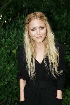mary kate olsen hair