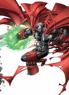 Desde su aparición en 1992, Spawn ha sido una de las franquicias más populares en la industria del Cómic, y es una de las que logra convertir a la editorial Image Comics de un refugio para creativos descontentos en una de las casas más importantes de la actualidad. Creado por Todd McFarlane, el universo Spawn está
